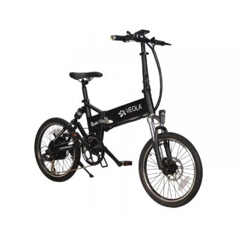 Электровелосипед BL-GL складной
