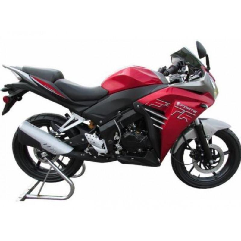 Мотоцикл Forte FTR 300 Спортбайк