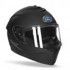 Шлем интеграл с очками GEON 967-2 matt Black