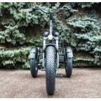 Электровелосипед VEGA HAPPY FAT 500