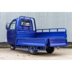 Электрический грузовой мотоцикл Геркулес J12