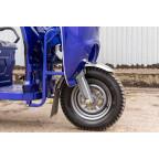 Грузовой электротрицикл Hercules T3