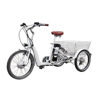 Электровелосипеды и электроскутеры VEGA