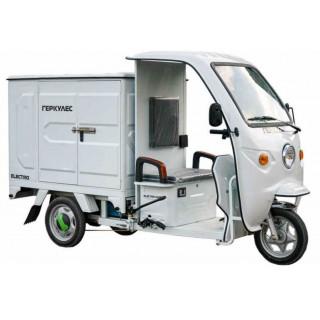 Грузовой электротрицикл Hercules Electro- Delivery