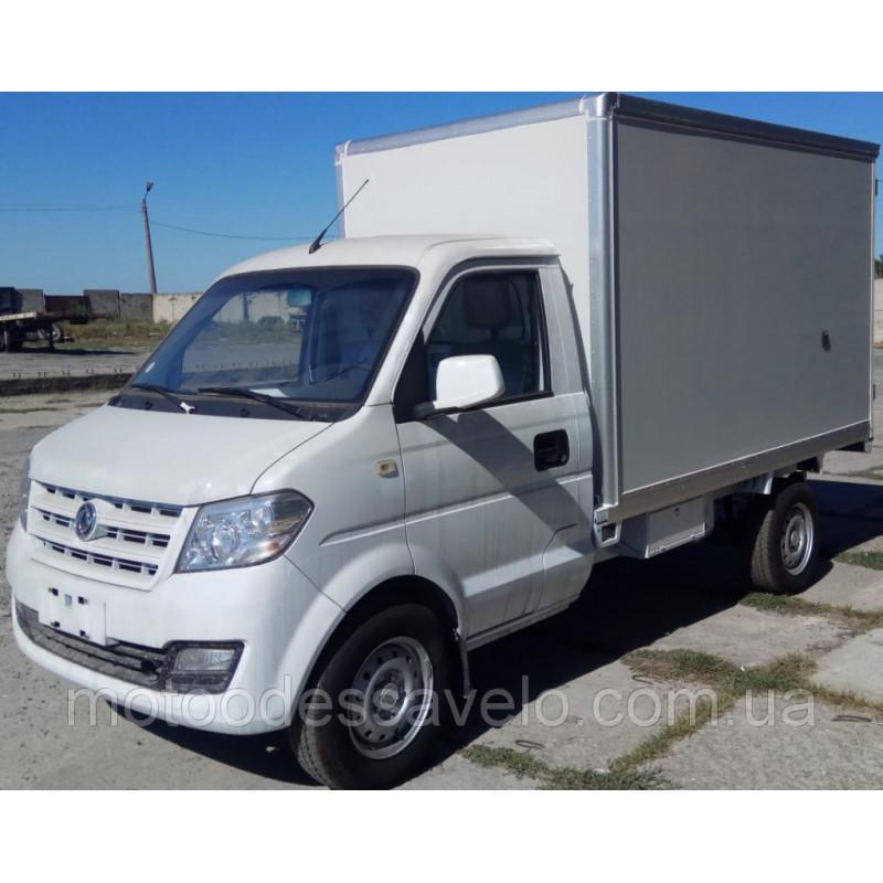 Мини грузовик DFSK С31 Бокс
