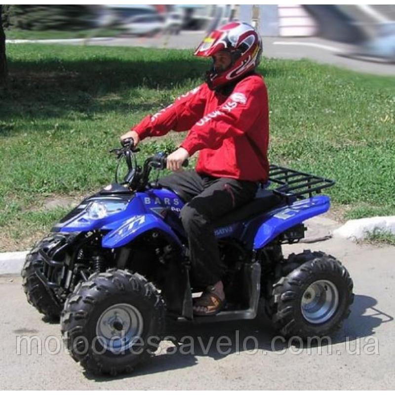 Квадроцикл Bars 125