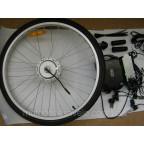 Электронабор для велосипеда 250w 24v li-on