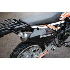 Мотоцикл Skymoto Matador II-200