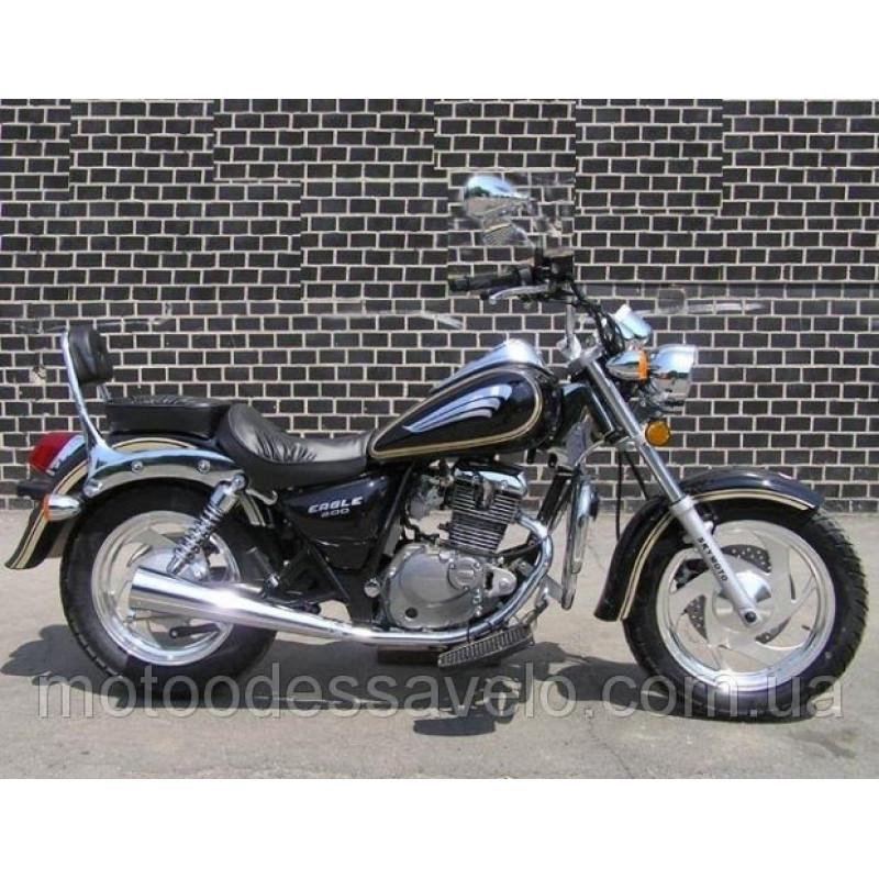 Мотоцикл Skymoto Eagle 200
