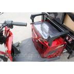 Грузовой мотоцикл Skymoto Hercules 110-B