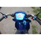Грузовой трицикл SKYMOTO Hercules 110-A