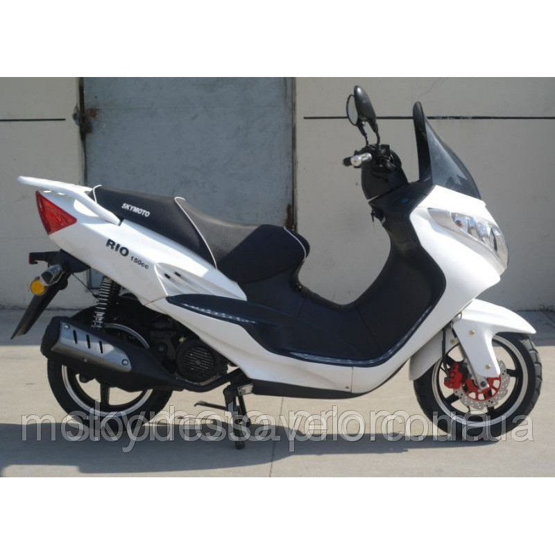 Скутер Skymoto RIO 150cc