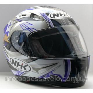 Шлемы NHK