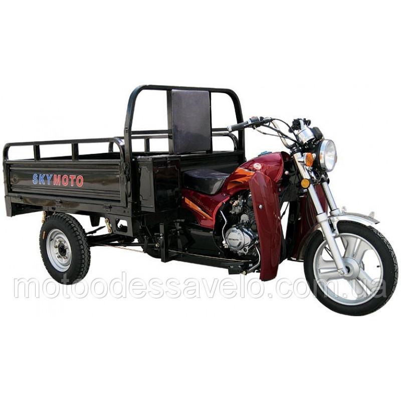 Грузовой трицикл Skymoto hercules 150 d
