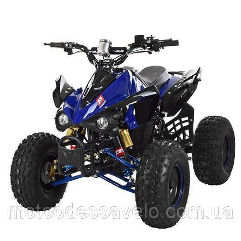 Электроквадроцикл Profi 1000W