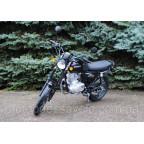 Мотоцикл Skymoto Morgan 200 Cafe Racer