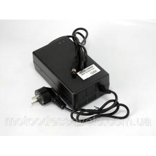 Зарядное устройство 36v для электровелосипеда
