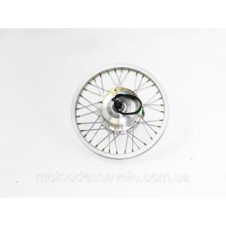 """Мотор-колесо на электровелосипед 24v 250w 16"""""""