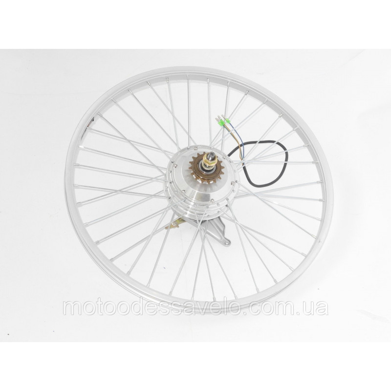 """Мотор-колесо на электровелосипед Skymoto Joy 48v350w 22"""""""