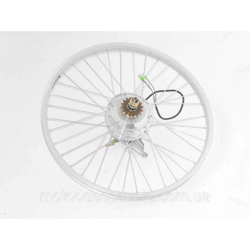 """Мотор-колесо на электровелосипед Skymoto Swift 24v350w 24"""""""