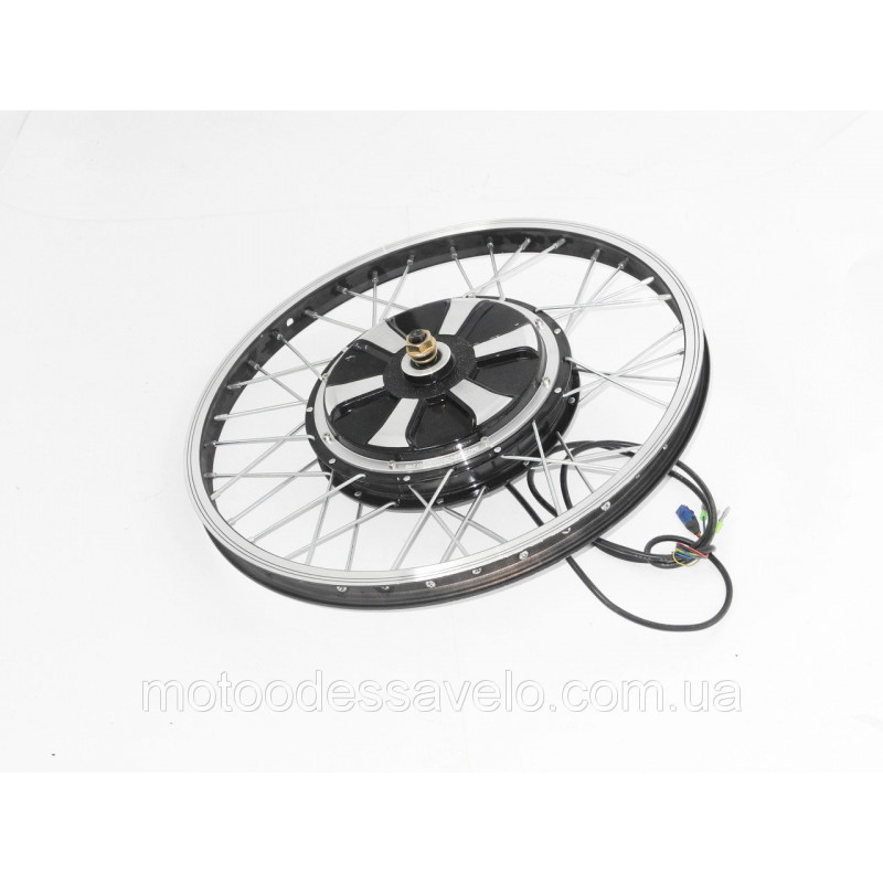 """Мотор-колесо на электровелосипед Skymoto BigHappy 48v350w 22"""""""