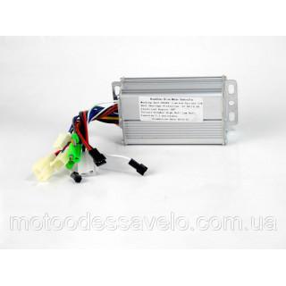Контроллер на электровелосипед Skymoto Happy 36V 120*