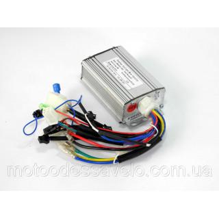 Контроллер на электровелосипед  48V 60^