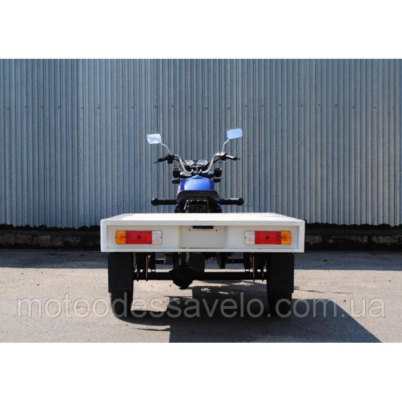 Грузовой мотоцикл Hercules Q1 -200 P
