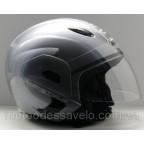 Шлем NHK 200 N2 Urban Style grey
