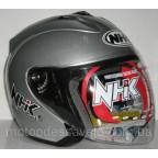 Шлем NHK 205 N5 HAMMER grey