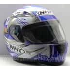 Шлем NHK N1200 Y9 Zion blue
