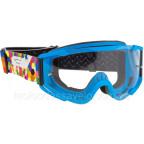 Очки кроссовые  Geon Lykan GN90 blue