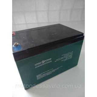 Аккумулятор для электровелосипеда 12V12Ah DZM