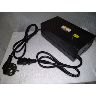 Зарядное устройство 60v 5.5A
