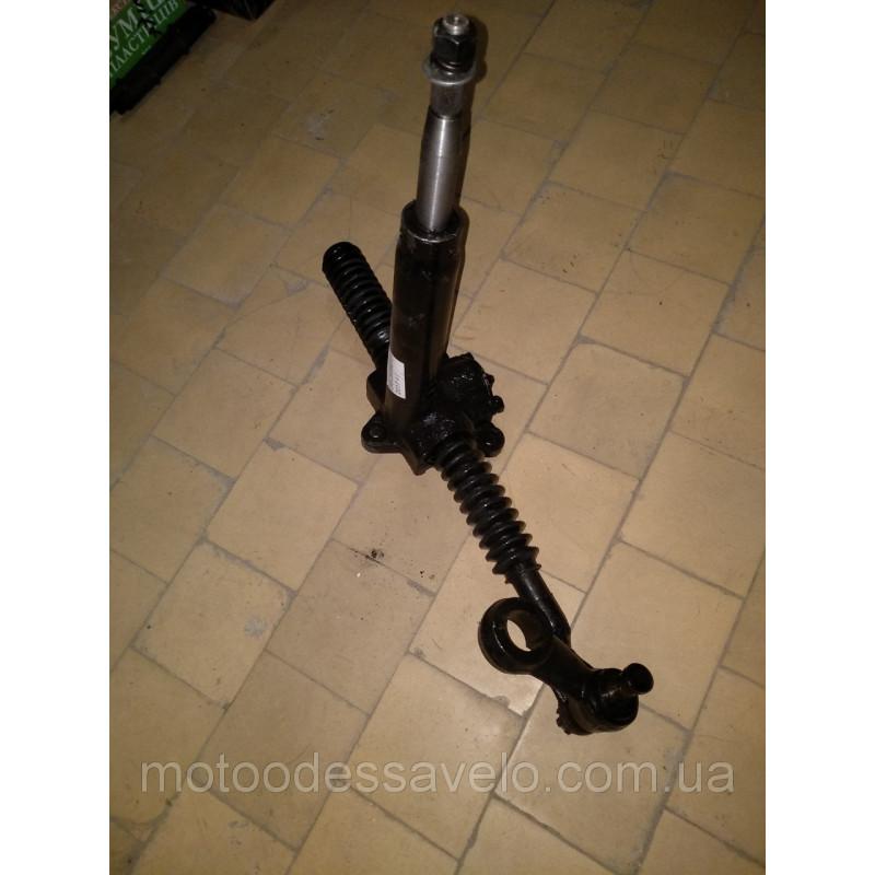 Рулевая рейка для грузового мотоцикла J7-250