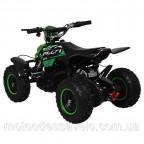 Электроквадроцикл Profy 800W green