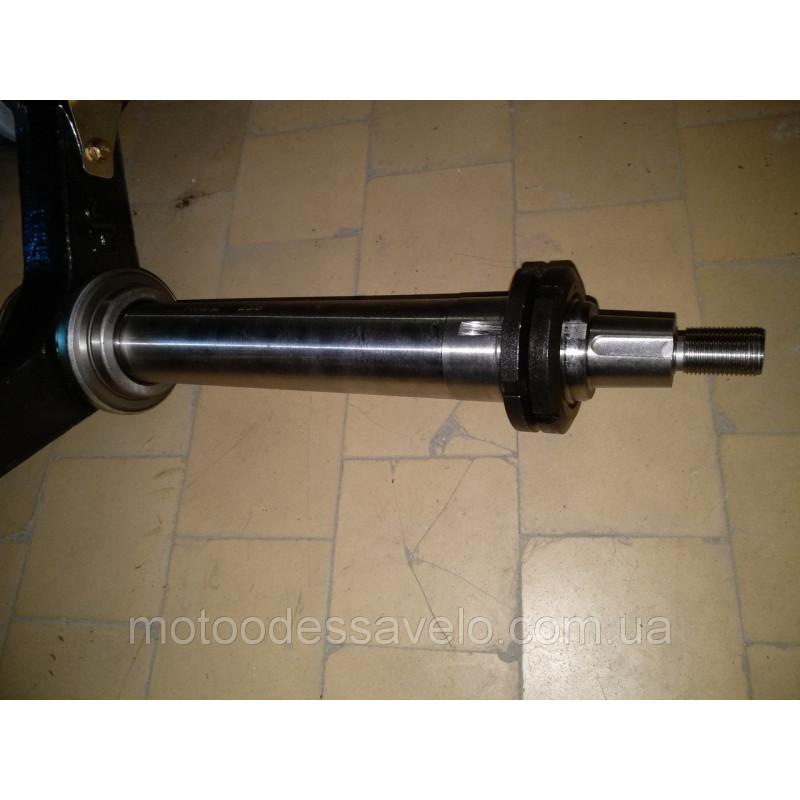 Передняя вилка для грузового мотоцикла J7-250