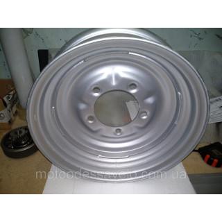 Диск колесный для грузового мотоцикла J7-250