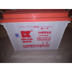 Аккумуляторная батарея 12V100Ah для электротранспорта