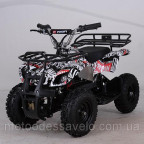Электроквадроцикл Profy ATV 800W NEW 4