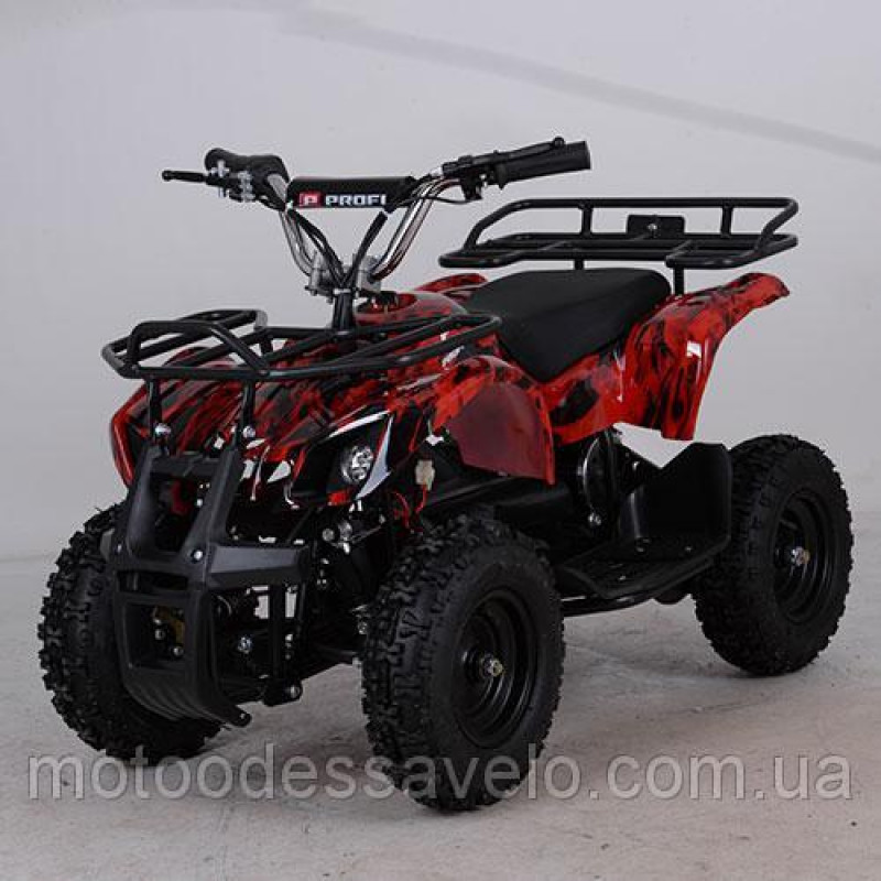 Электроквадроцикл Profy ATV 800W