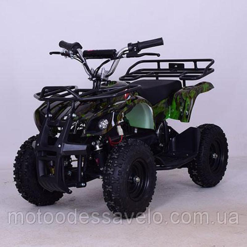 Электроквадроцикл Profy ATV 800W NEW5