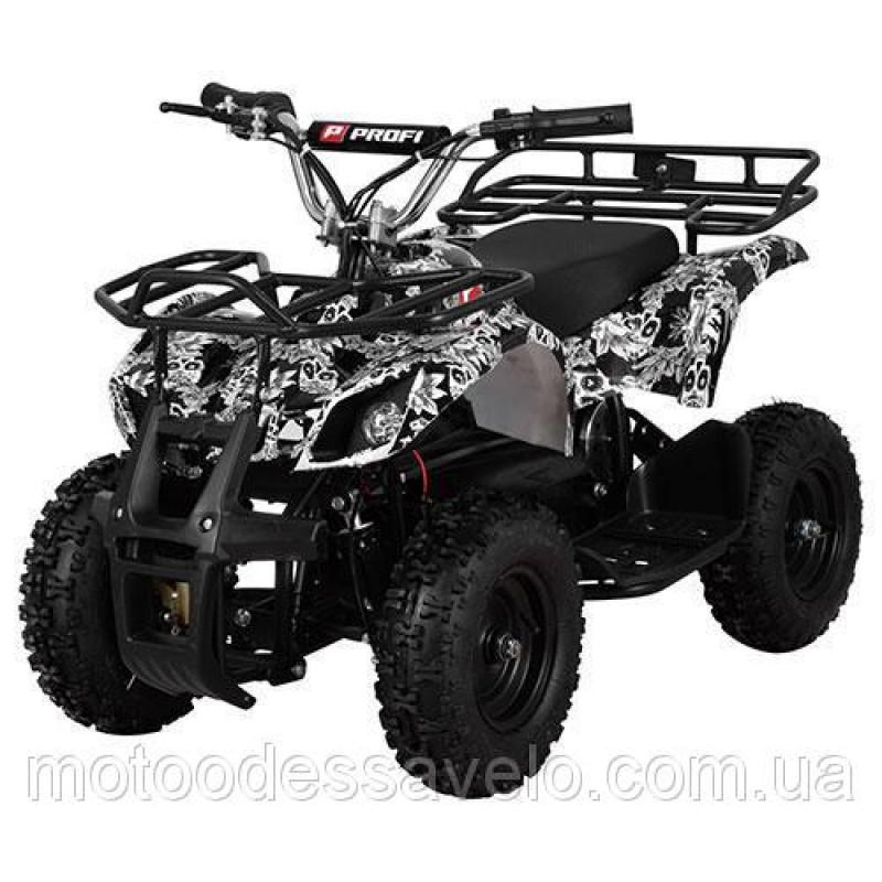 Электроквадроцикл Profy ATV 800W NEW 2