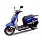 Мопед Honda Tact 51 Япония б.у