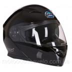Шлем Geon 950 Модуляр с очками Tour Black