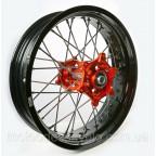 Диск алюминиевый спицованный GN-motors KTM 4.25-17