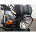 Мопед Musstang MT125D 2020 черный