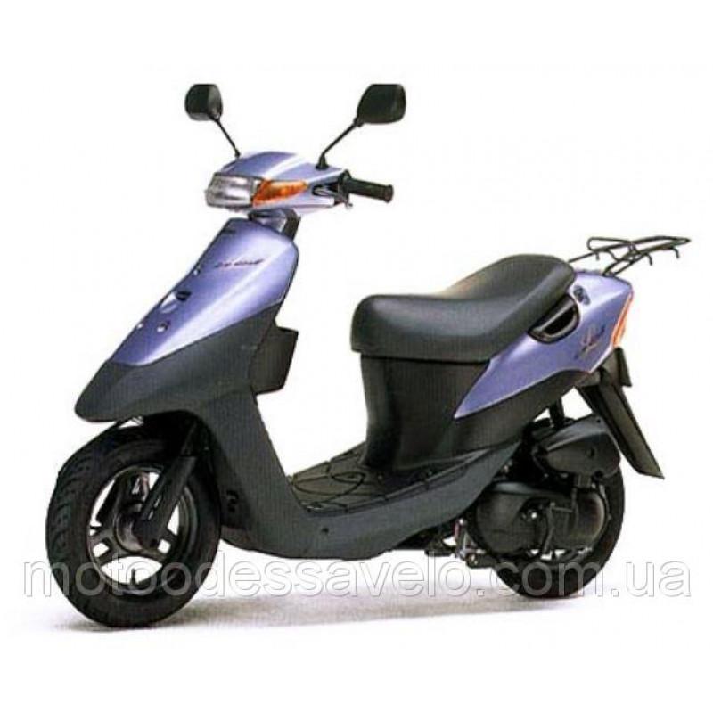 Мопед Suzuki Lets Япония б.у