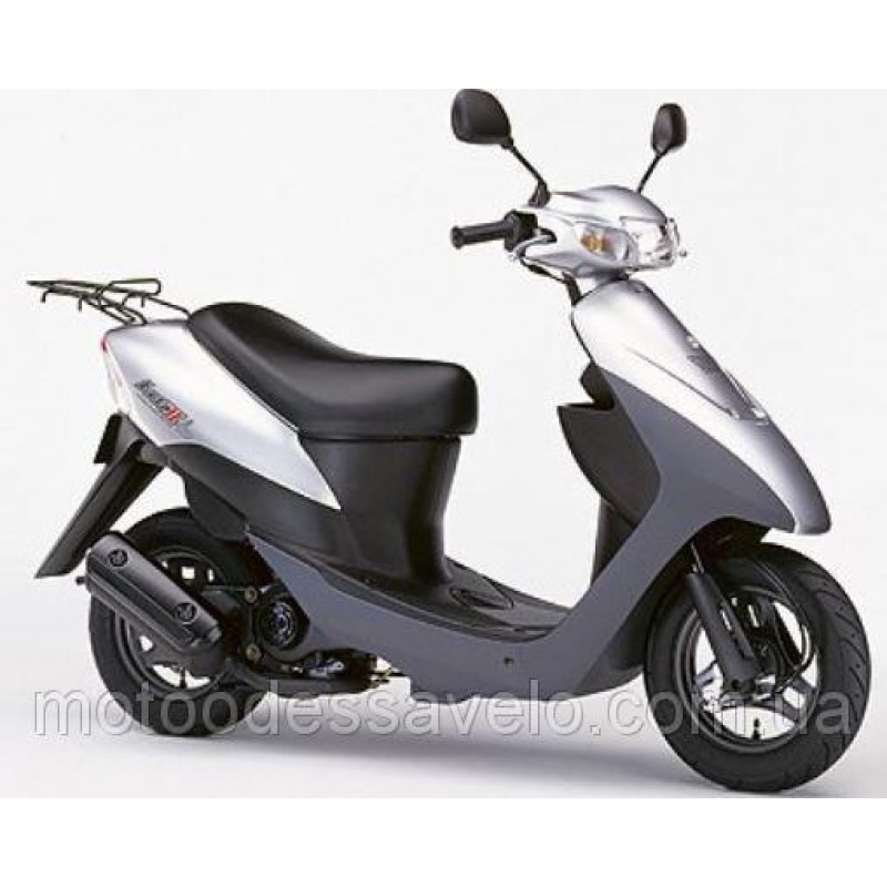 Мопед Suzuki Lets 2 Япония б.у