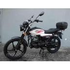 Мопед Soul SPARTA DELUX 125cc (Alpha)